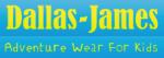 Dallas-James WordMark - 2