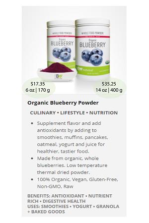 Blueberry.ca - NuBeLeaf Powder Mini-11