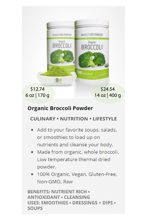 Broccoli.ca - NuBeLeaf Powder Mini-10