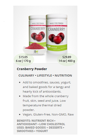 Cranberry.ca - NuBeLeaf Powder Mini-01-05