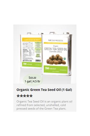 Green Tea Seed Oil.ca - NuBeLeaf Powder Mini-21